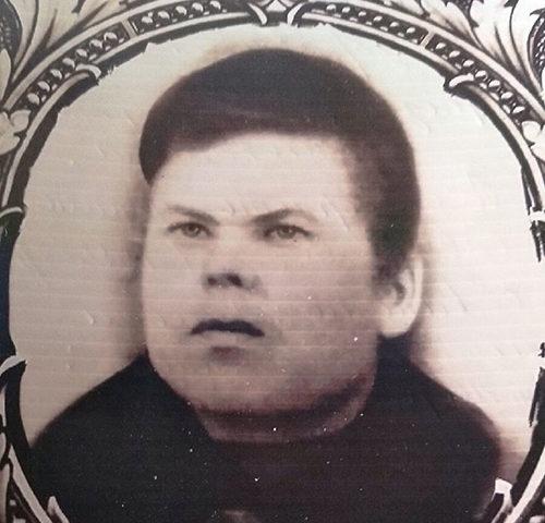 Фёдор Савельев