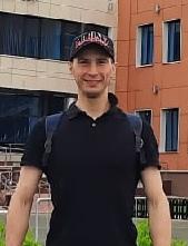 Павел Тупицын