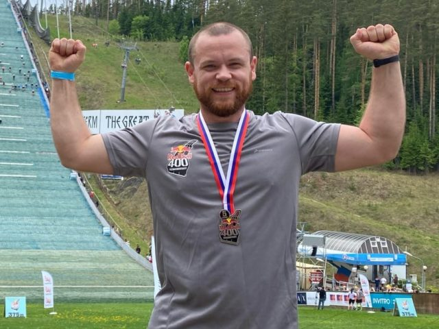 Алексей Цыбин