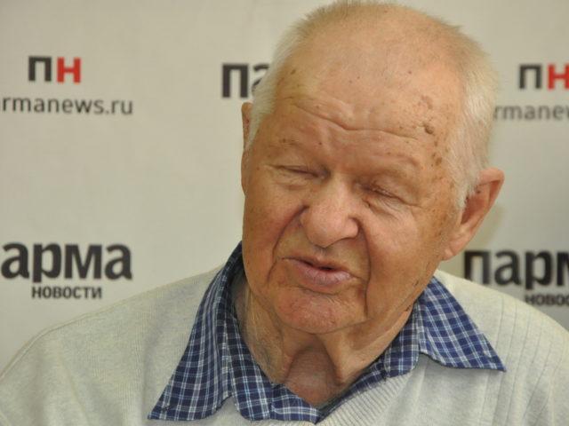 Василий Бурдин