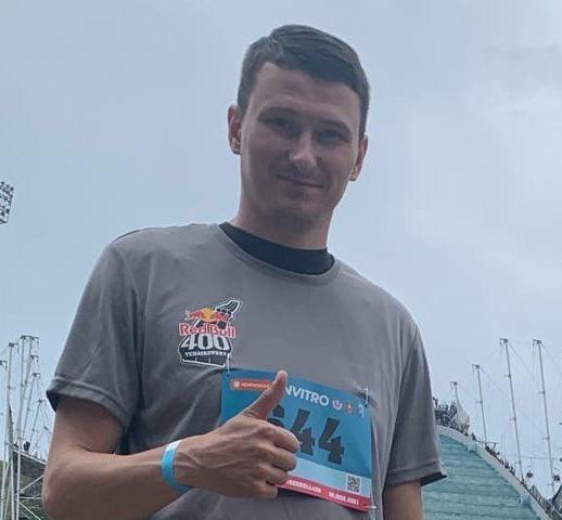 Денис Зырянов