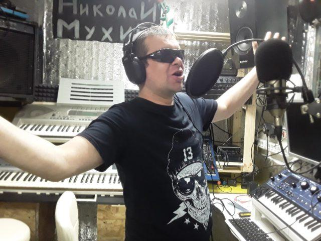 Николай Мухин