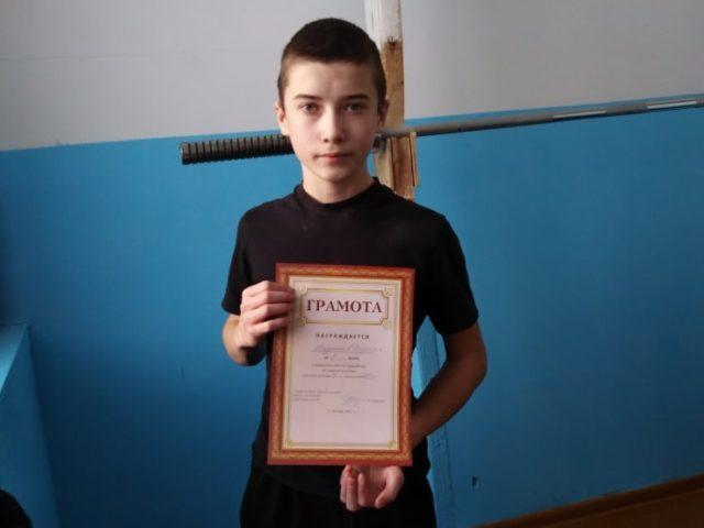 Кирилл Надымов